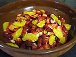 Salade de fraises aux épices - 7.1