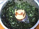 Salade tiède de rognon - 4.2