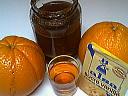 Ingrédients pour la recette : Salade d'oranges
