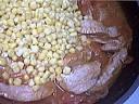 Sauté de dinde au maïs - 9.2