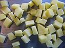 Soupe de queues de langoustes - 11.3