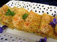 Image : Assiette de polenta