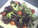 Salade tiède de moules aux primevères - 4.2