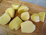 Purée de potimarron et pommes de terre - 5.3