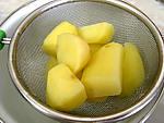 Purée de potimarron et pommes de terre - 7.2