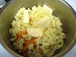 Purée de potimarron et pommes de terre - 9.2