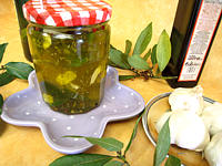 huile aromatique