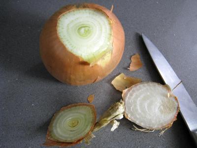 Chaussons au chou-fleur et au thon - 2.1