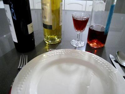 Image : Langage des vins (F-G)