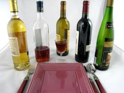 Image : Langage des vins (H.J.L.M)