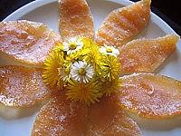 Fruits façonnes
