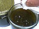 Enlever les salissures sur le bord des pots