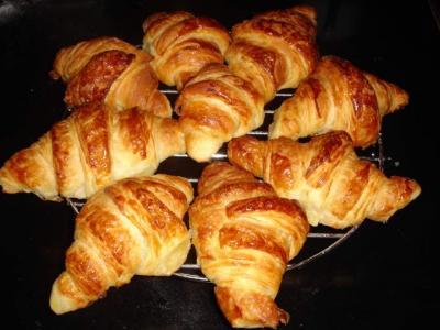 p 226 te lev 233 e feuillet 233 e croissants fiche p 226 te lev 233 e feuillet 233 e croissants et recettes de