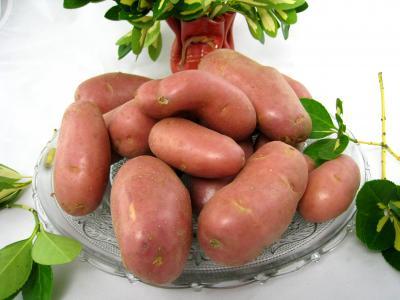 Image : Pommes de terre Roosevalt