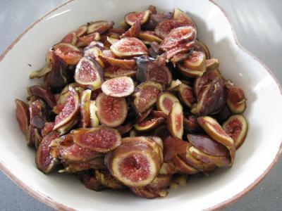 Chutney de figues aux épices - 3.2