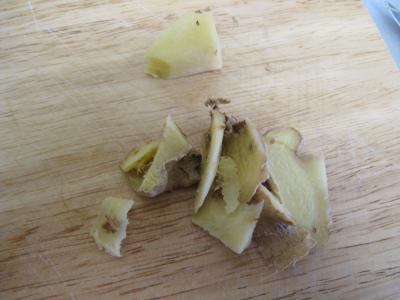 Coupelles de crêpes farcies aux encornets - 3.2