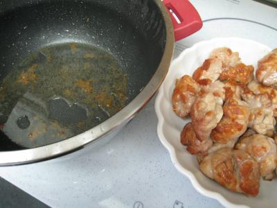 Feuilletés de ris de veau et champignons - 13.4