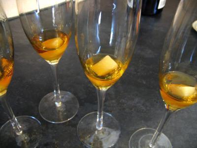 Cocktail au champagne - 2.2