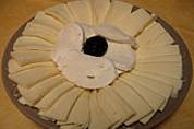 plat unique : Raclette maison