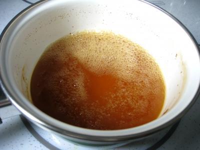 Poires au cidre et sa crème fouettée - 7.1