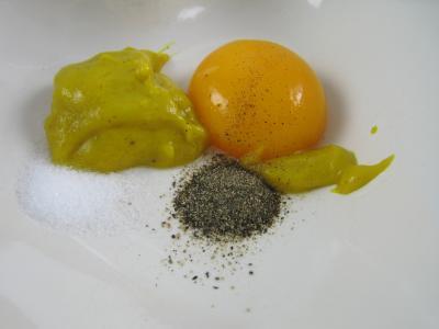 Sauce mayonnaise - 2.2