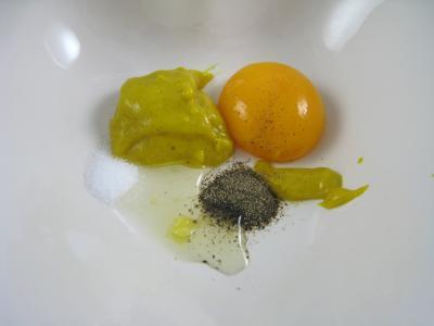 Sauce mayonnaise chantilly - 2.3