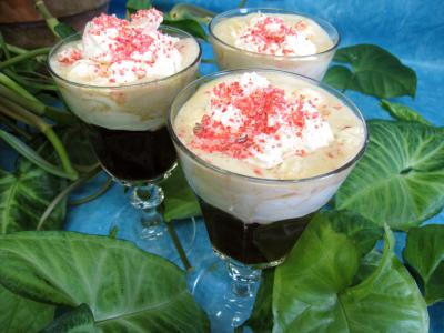 praline : Coupes de café charentais