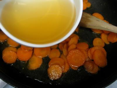 Boudins blancs aux champignons noirs et aux chiitakes - 8.3