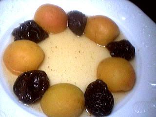 Abricots et pruneaux au sirop - 6.2