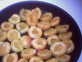 Abricots et pruneaux au sirop - 2.3