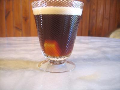 Café et noix de coco - 5.1