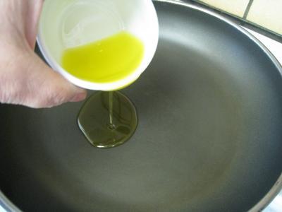 Coquelet au miel et sa purée de navets - 11.1