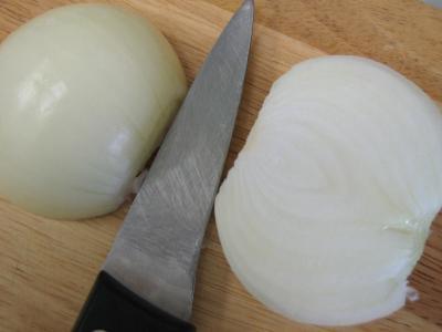Amuse-bouche crème de cardon - 8.2