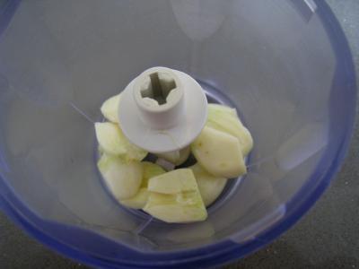 Escargots à l'anis et aux amandes - 2.1