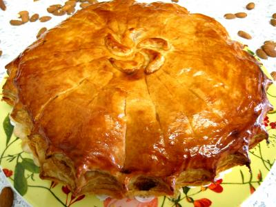 Image : Pithiviers