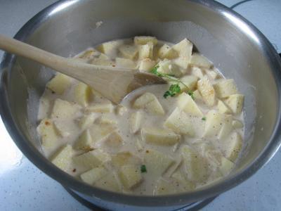 Aiguillettes de canard gras au coulis de pommes - 6.1