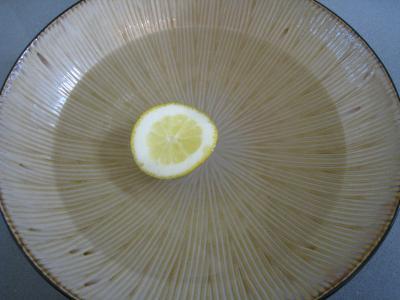 Pommes et poires caramélisées - 1.1