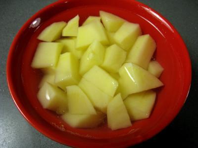 Amuse-bouche de crème de cèpes et fenouil - 1.4