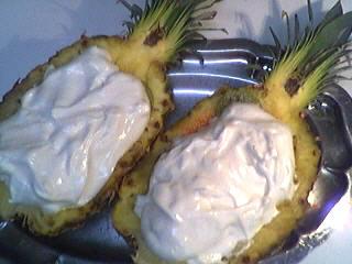Ananas meringué - 9.1