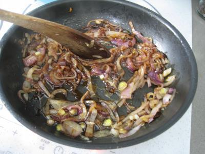 Agneau aux oignons aux saveurs chinoises - 6.1