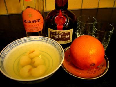 Cocktail du nouvel an chinois supertoinette la cuisine facile - Chinois pour la cuisine ...