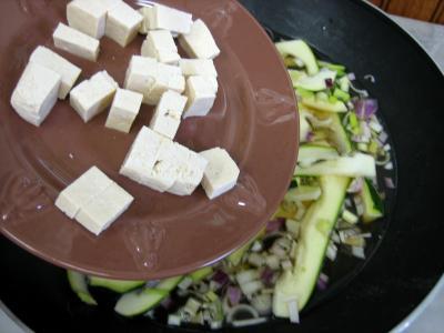 Soupe chinoise au tofu - 10.3