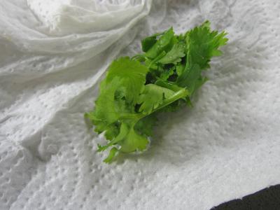 Salade à l'ananas exotique façon Pierrot - 3.2