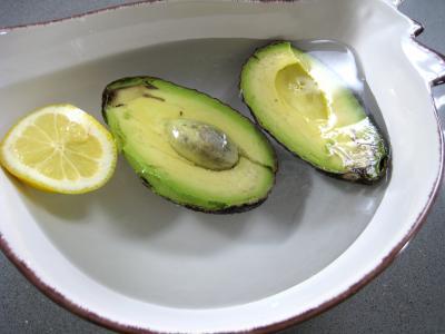 Salade à l'ananas exotique façon Pierrot - 4.2