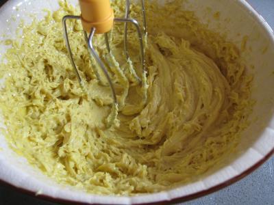 Sauce mayonnaise à la noix de coco - 5.3