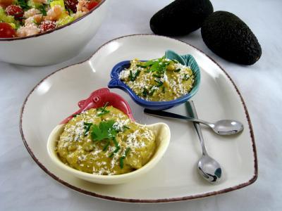 Image : recette Sauce mayonnaise à la noix de coco
