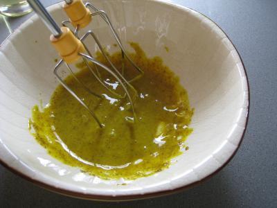 Sauce mayonnaise à la noix de coco - 4.1
