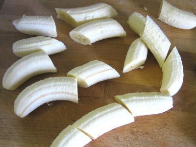 Bananes en beignets façon chinoise - 2.2