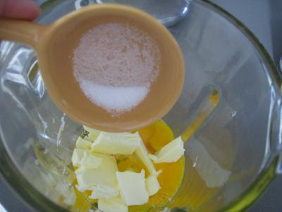 Pâte à crêpes de blé noir façon bretonne - 1.3