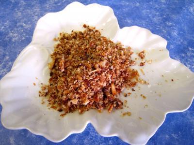 Crêpes au fromage blanc et aux mûres - 9.2